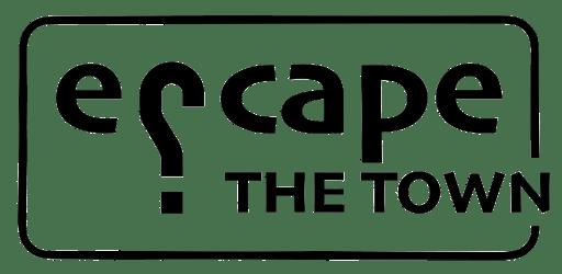 Logo Escape the Town Gars